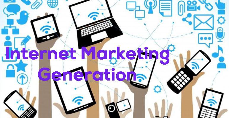 Internet Marketing Generation