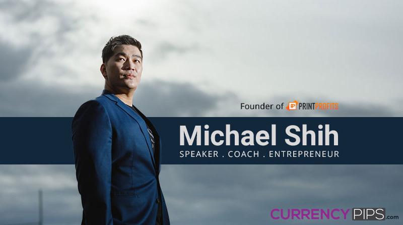 Michael Shih