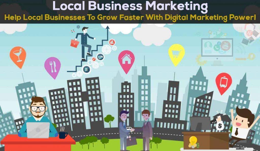 LocalBusiness Marketing-Parallel Profits