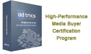 Adtrics Media